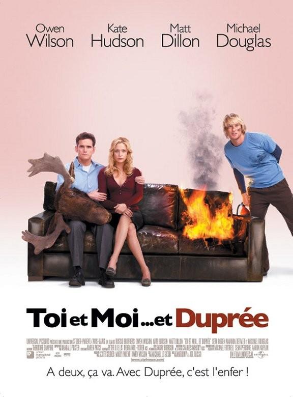 Toi et moi... et Duprée  | DVDRiP | FRENCH | 2CD | UL | DF | RG