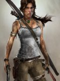 Tomb Raider Reboot