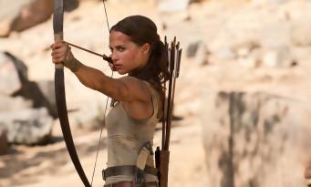 Tomb Raider 2 : Alicia Vikander va retrouver Lara Croft