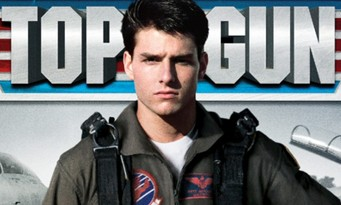 Top Gun 3D en DVD et Blu-Ray
