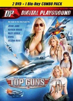 Top Guns XXX
