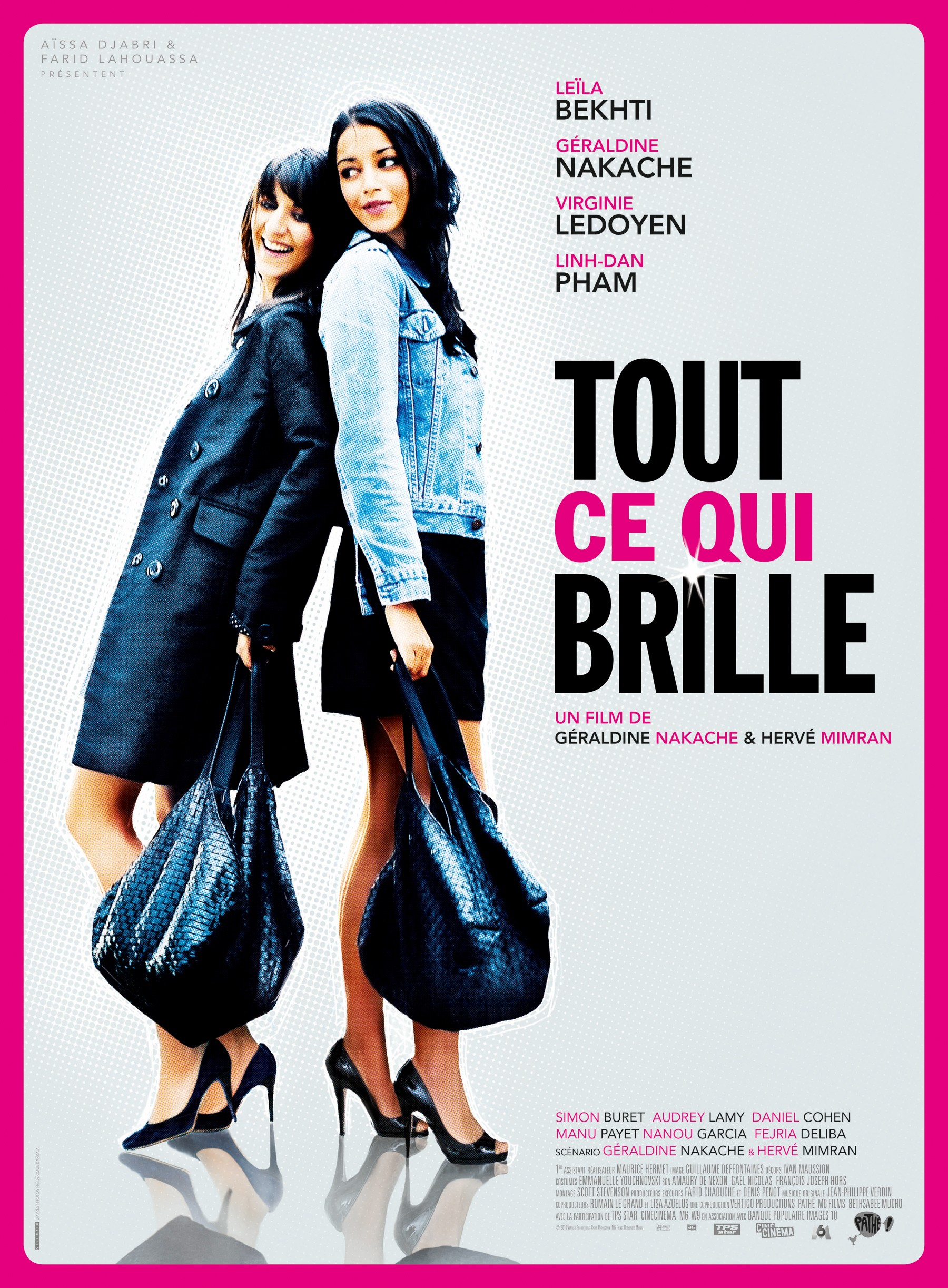 Tout ce qui brille [DVDRiP] [FRENCH] [MULTI]