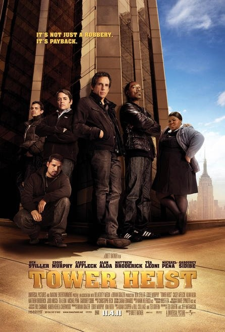 Le casse de Central Park [BRRiP l VOSTFR][10UP]