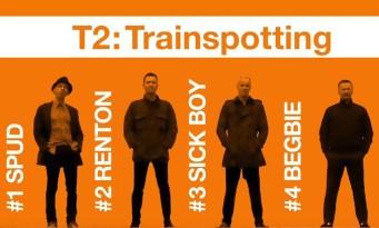 T2 Trainspotting : les premières critiques sont tombées !