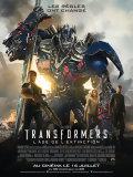 Transformers 4 : l'Age de l'Extinction