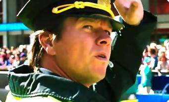 TRAQUE À BOSTON : Mark Wahlberg chasse les terroristes (bande-annonce)