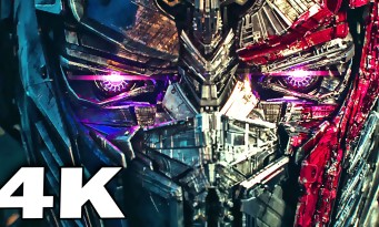 TRANSFORMERS 5 : le TV Spot destructeur pour le Superbowl
