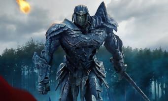 TRANSFORMERS 5 : L'Histoire Secrète des Transformers révélée ! (THE LAST KNIGHT)