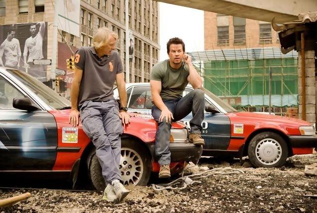 Gagnez des goodies et des places de cinéma — Concours Transformers