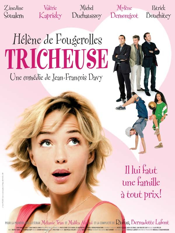 [MULTI] Tricheuse [FRENCH | DVDRIP]