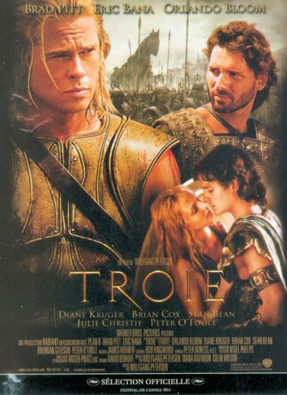Troie  [BRRiP] [TRUEFRENCH] [MULTI]