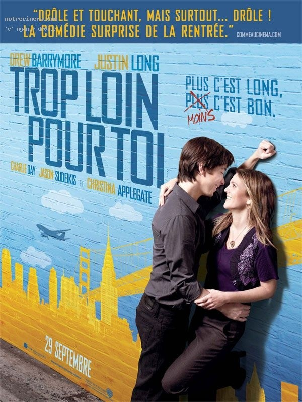 trop loin pour toi [DVDRiP] [TRUEFRENCH] [MULTI]