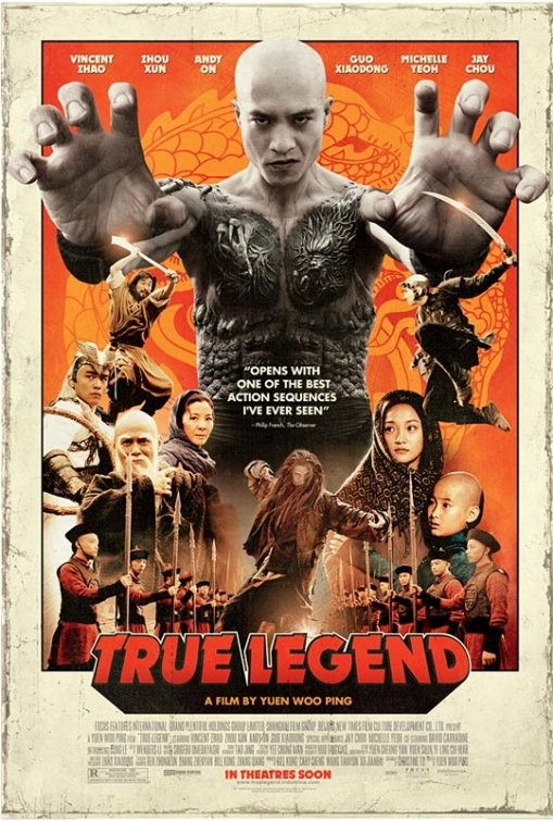 True Legend [FRENCH|BluRay 3D]
