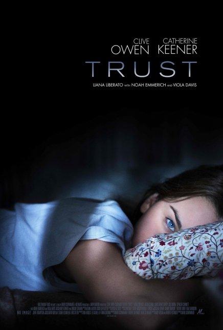 Trust avec Clive Owen : la bande-annonce