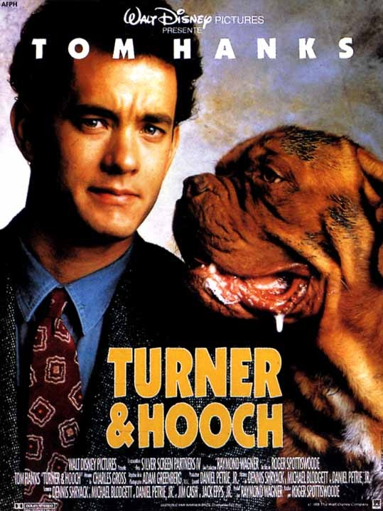 Turner et Hooch [DVDRiP l FRENCH][DF]