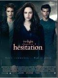 Twilight Chapitre 3 : Hésitation