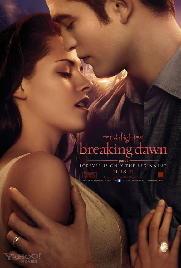 Twilight 4 Rvlation Partie 1 [DVDRIP]