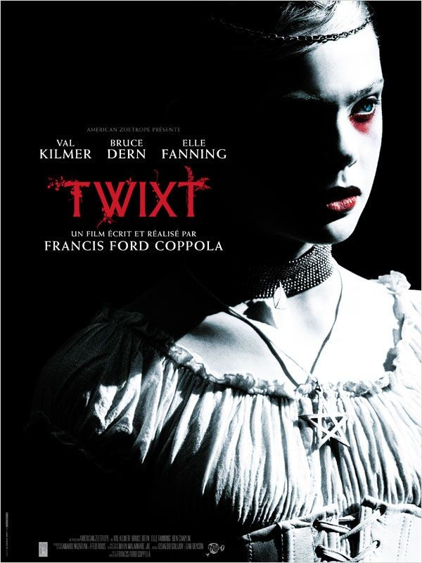 [MULTI] Twixt [DVDRiP - TRUEFRENCH] [MP4]