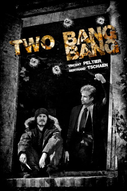 Two Bang Bang : un film à mi-chemin entre Clerks et Reservoir Dogs