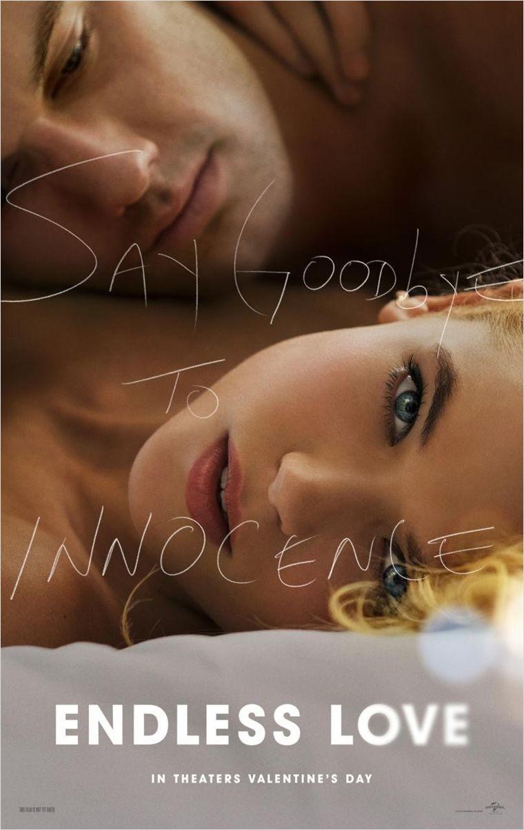 Film Un Amour Sans Fin