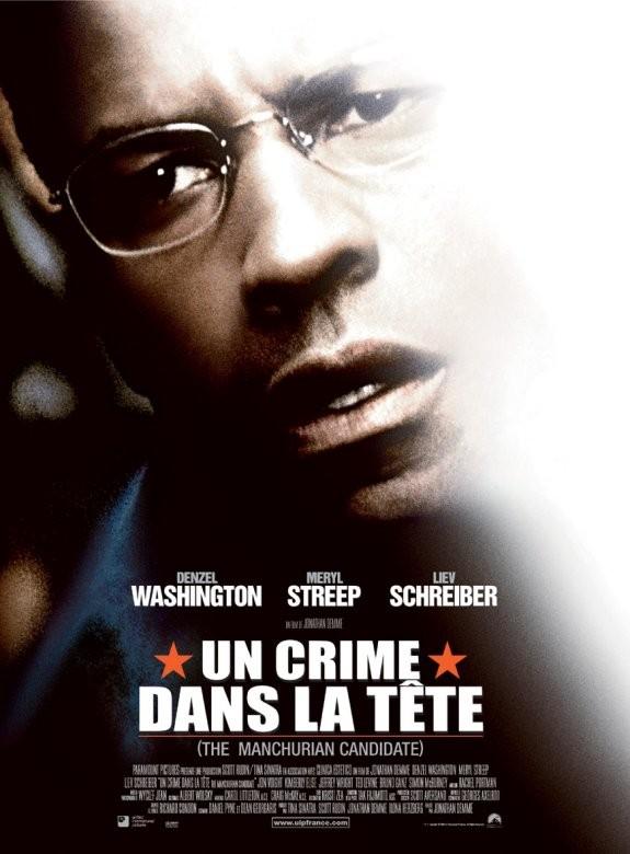 Un Crime dans la Tête [DVDRiP l FRENCH][DF]