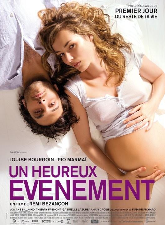 Un heureux évènement [DVDRiP l FRENCH][DF]