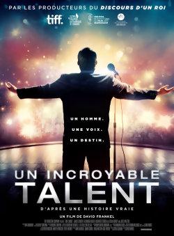 Un Incroyable talent