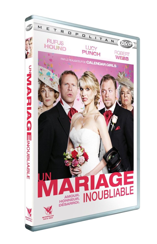 un mariage inoubliable - Film De Mariage