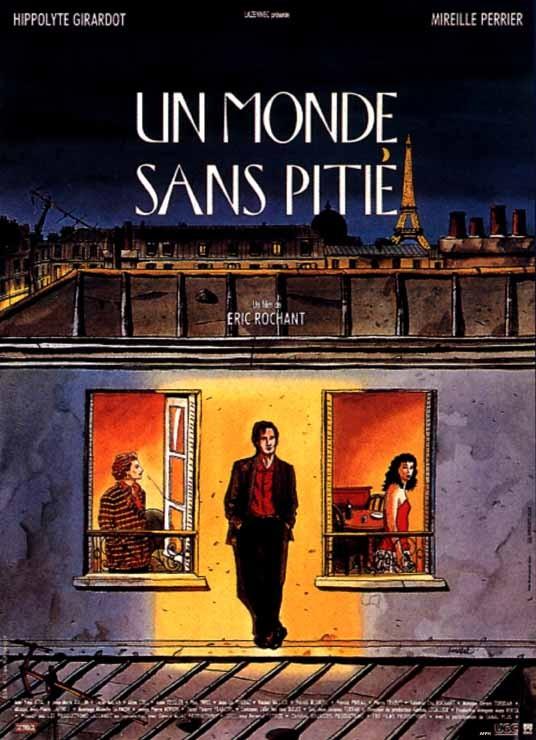 Un Monde Sans Pitie 1989 FRENCH DVDRip [MULTI]
