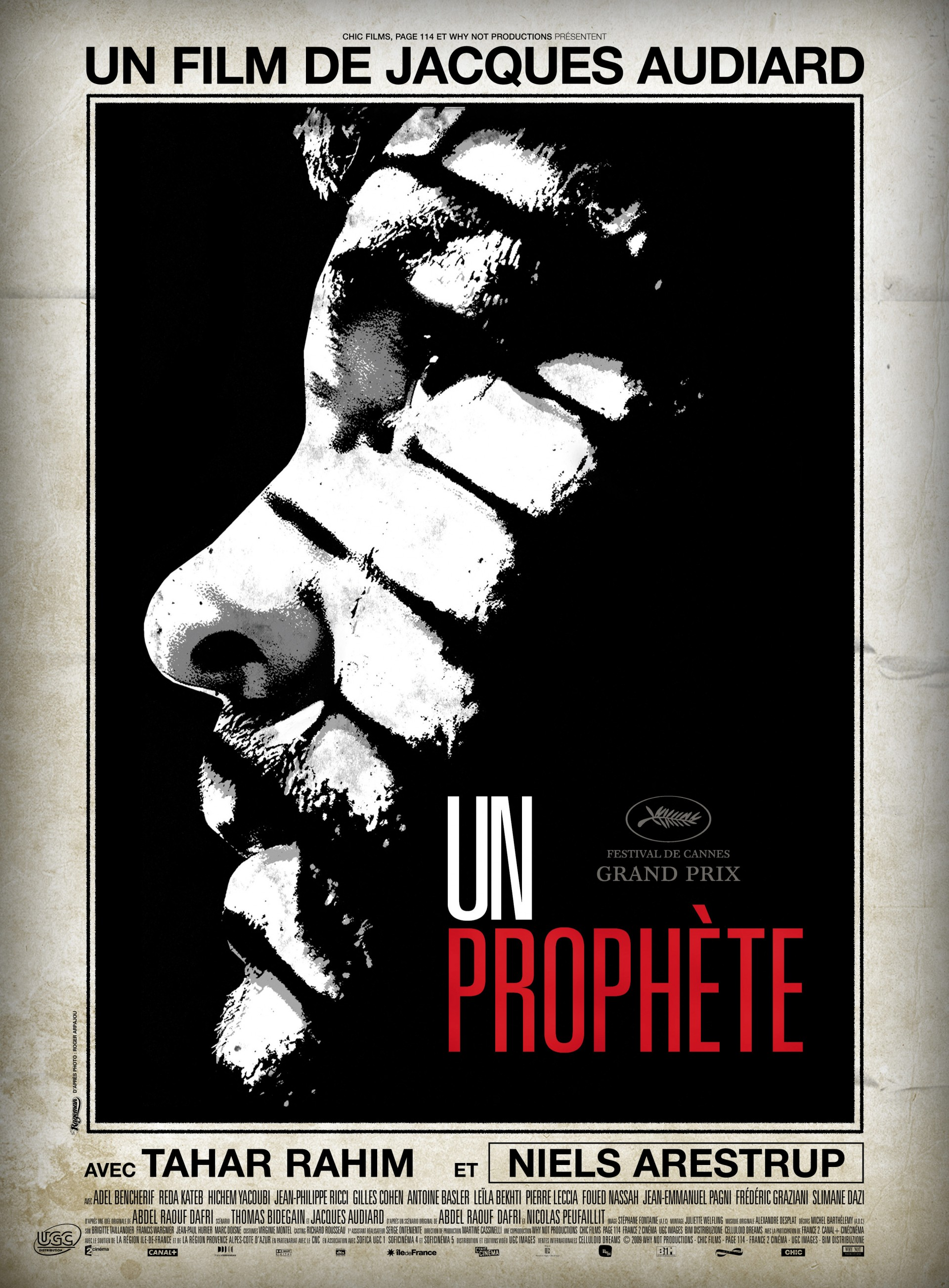 Un Prophète [AC3] [BRRiP] [TRUEFRENCH] [MULTI]