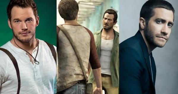 Tom Holland veut Chris Pratt ou Jake Gyllenhaal en Sully — Uncharted
