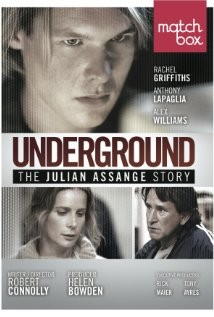 [MULTI] Underground: The Julian Assange Story [DVDRiP - TRUEFRENCH] [MP4]