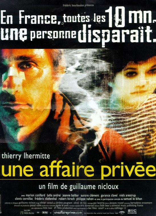 Une affaire privée [DVDRiP l FRENCH][DF]