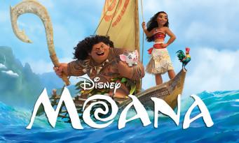 VAIANA : pourquoi le film Disney ne s'appelle-t-il pas MOANA en France ?