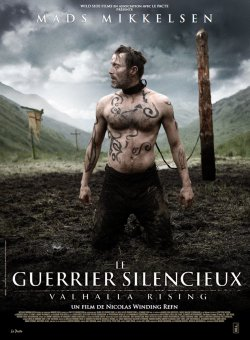 [Multi] Le Guerrier silencieux, Valhalla Rising [DVDRIP]