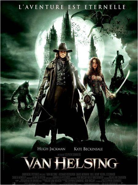 [MULTI] Van Helsing [DVDRiP] [TRUEFRENCH]