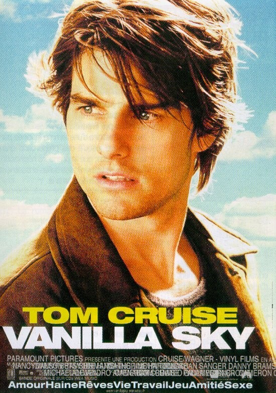 Vanilla Sky [DVDRiP l FRENCH][DF]