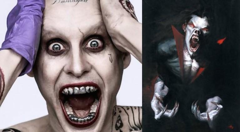Morbius the Living Vampire: Jared Leto décroche le rôle principal