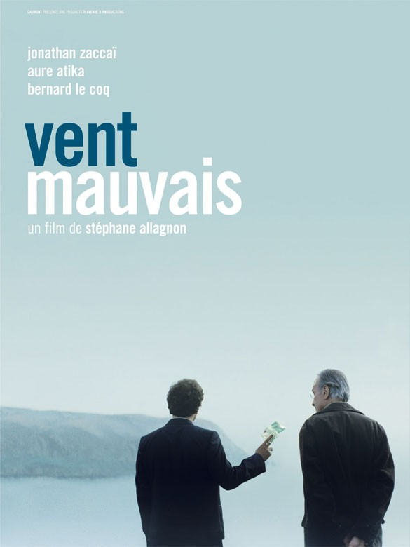 Vent mauvais  | DVDRiP | FRENCH | UL | DF