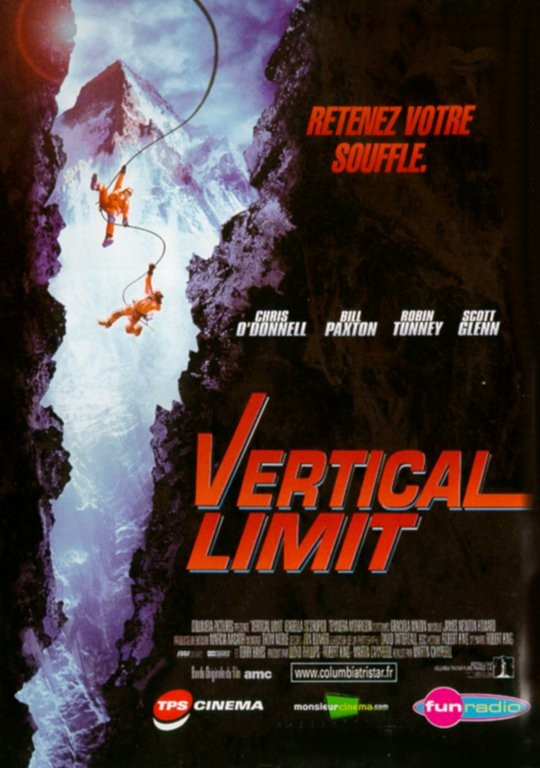 [UL] Vertical Limit [DVDRiP]