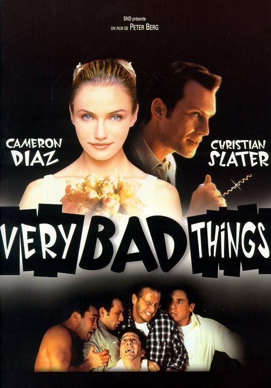 [DF] Very Bad Things [DVDRiP]