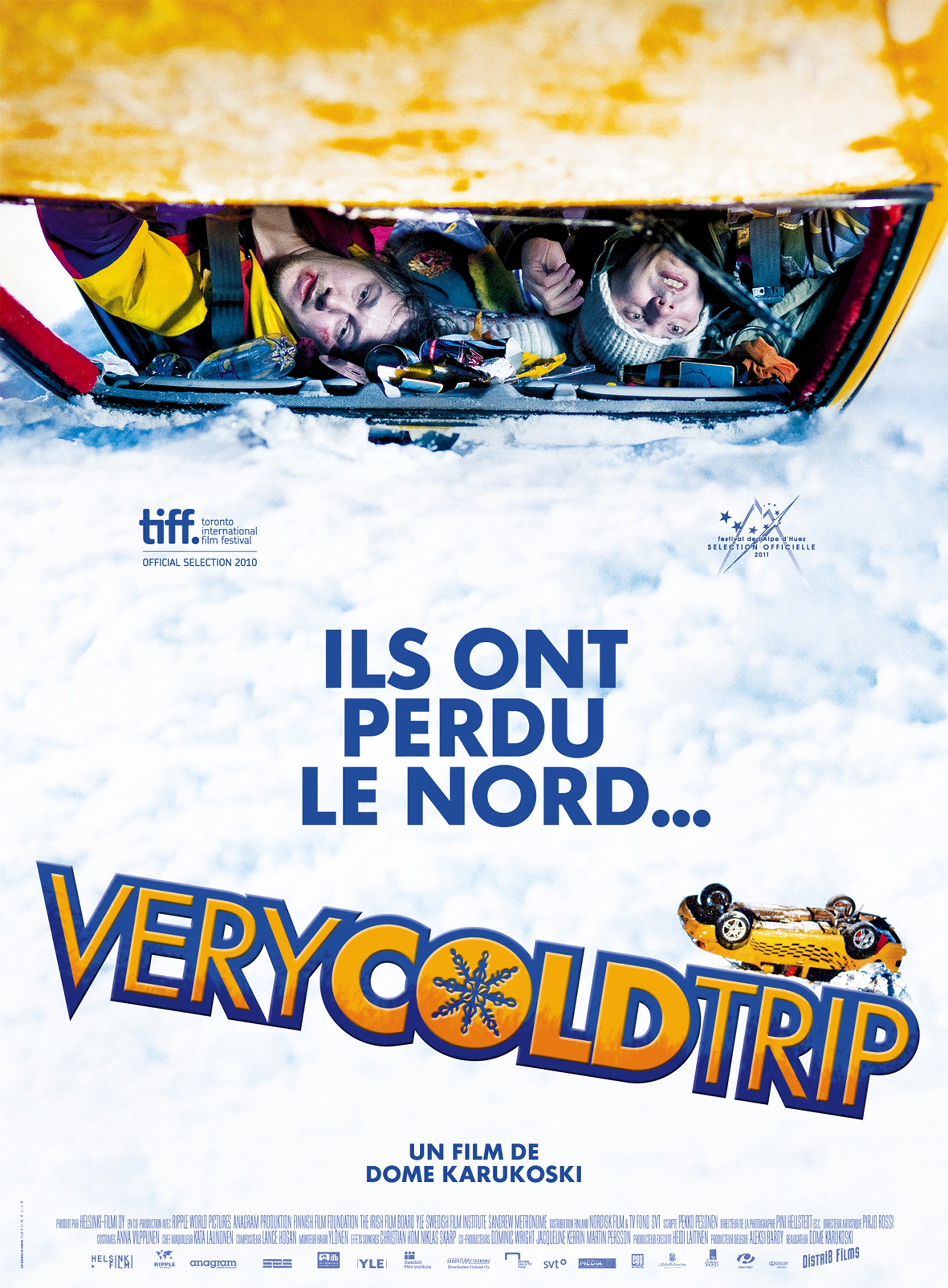 [DF] Very Cold Trip [TRUEFRENCH][DVDRiP]