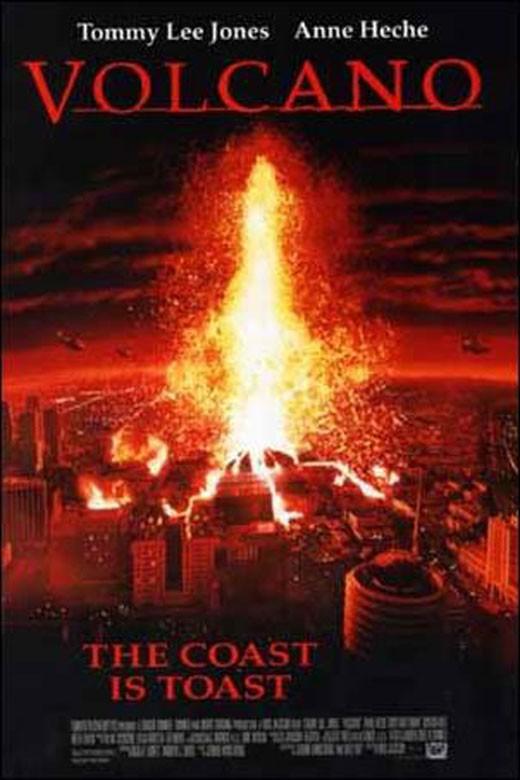 Volcano [TRUEFRENCH] [DVDRip AC3] [MULTI]