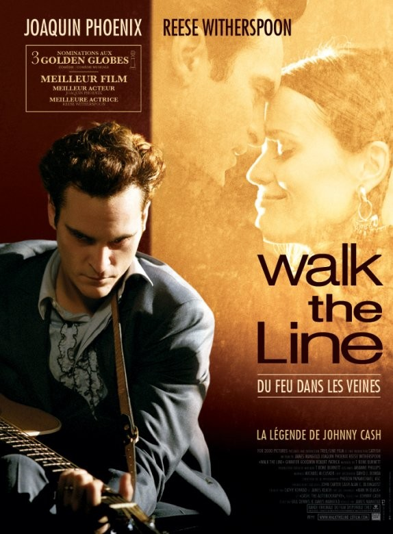 Walk the Line [DVDRiP l FRENCH][MULTI]