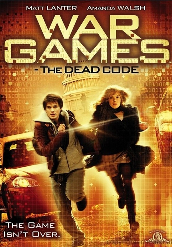 WarGames 2 [DVDRIP] [FR]