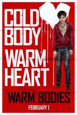 Warm Bodies (2013) [VOSTFR] [CAM AC3]