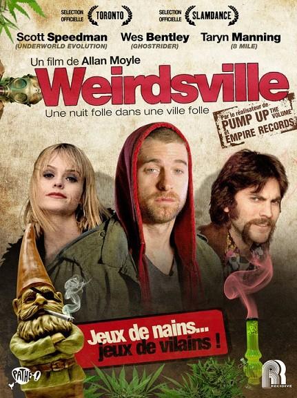 [DF] Weirdsville [DVDRiP]