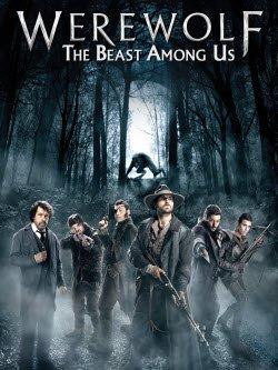 Werewolf : La Nuit du Loup Garou