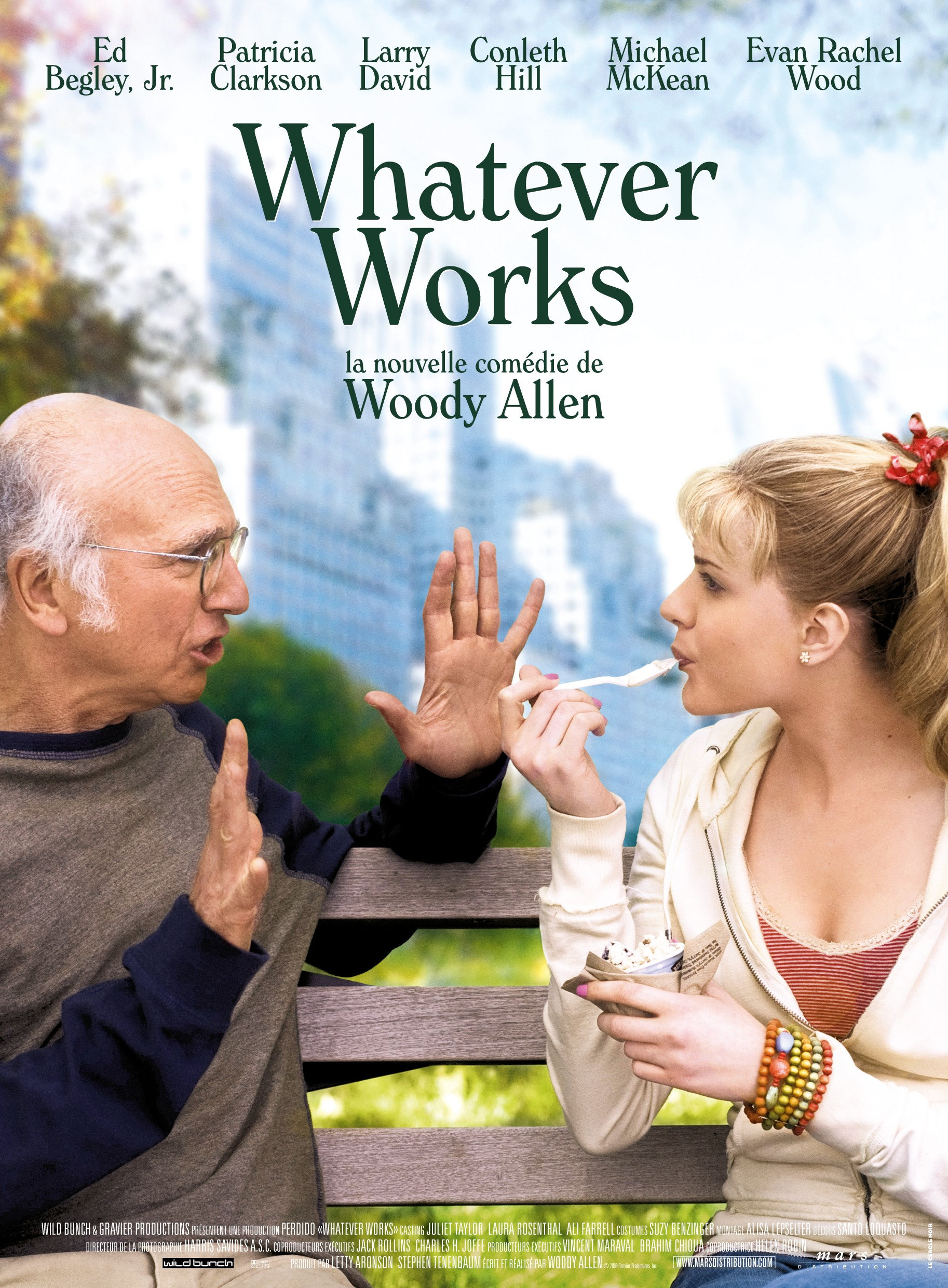 Whatever Works [DVDRiP] [FRENCH] [MULTI]