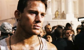 White House Down : trailer # 1 VF